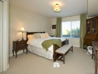 Photo 19: 1383 BRITANNIA DRIVE in PARKSVILLE: PQ Parksville Row/Townhouse for sale (Parksville/Qualicum)  : MLS®# 710791