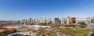 """Photo 27: 1008 1708 COLUMBIA Street in Vancouver: False Creek Condo for sale in """"Wall Centre- False Creek"""" (Vancouver West)  : MLS®# R2560917"""