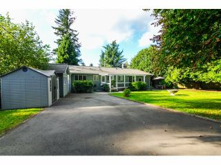 """Photo 18: 9263 SMITH Place in Langley: Fort Langley House for sale in """"Fort Langley"""" : MLS®# F1424390"""
