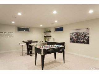 Photo 18: 75 Northern Lights Drive in Winnipeg: Residential for sale : MLS®# 1516398