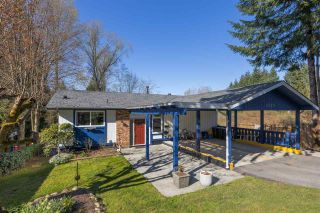 Photo 25: 2625 HAWSER Avenue in Coquitlam: Ranch Park House for sale : MLS®# R2567937