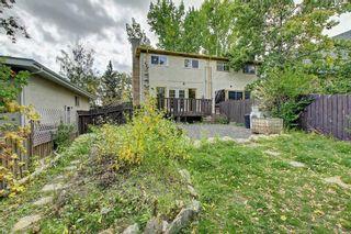Photo 40: 11137 SACRAMENTO Drive SW in Calgary: Southwood Semi Detached for sale : MLS®# C4270642