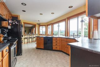 Photo 8: 668 Caleb Pike Rd in VICTORIA: Hi Western Highlands House for sale (Highlands)  : MLS®# 798693