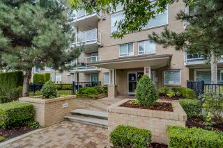 Photo 1: 208 22255 122 Avenue in Maple Ridge: West Central Condo for sale : MLS®# R2105719