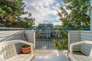 Photo 22: 211 7840 MOFFATT Road in Richmond: Brighouse South Condo for sale : MLS®# R2526658