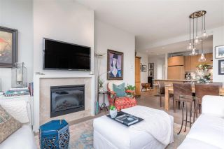 """Photo 10: 102 1333 W 11TH Avenue in Vancouver: Fairview VW Condo for sale in """"SAKURA"""" (Vancouver West)  : MLS®# R2537086"""