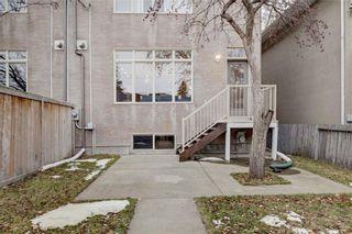 Photo 42: 254 21 Avenue NE in Calgary: Tuxedo Park Semi Detached for sale : MLS®# C4275757
