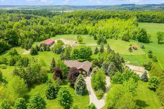 Photo 1: 796260 E 3rd Line in Mulmur: Rural Mulmur House (Bungalow) for sale : MLS®# X5265550