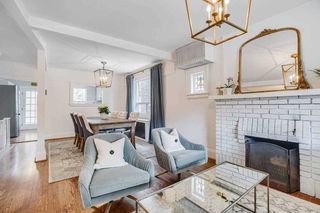 Photo 5: 298 St Johns Road in Toronto: Runnymede-Bloor West Village House (2-Storey) for sale (Toronto W02)  : MLS®# W5233609