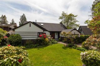 Photo 5: 2630 HAYWOOD Avenue in West Vancouver: Dundarave House for sale : MLS®# R2581270