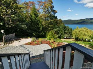Photo 22: 563 Marine View in COBBLE HILL: ML Cobble Hill House for sale (Malahat & Area)  : MLS®# 711639