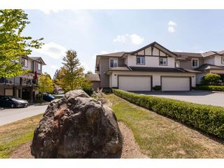 "Photo 38: 76 4401 BLAUSON Boulevard in Abbotsford: Abbotsford East Townhouse for sale in ""THE SAGE"" : MLS®# R2485682"