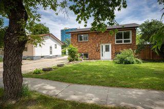 Photo 36: 507 Greenacre Boulevard in Winnipeg: Residential for sale (5G)  : MLS®# 202014363