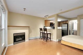 "Photo 9: 2 2375 W BROADWAY in Vancouver: Kitsilano Condo for sale in ""TALIESIN"" (Vancouver West)  : MLS®# R2524547"