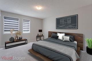 Photo 15: 162 AUBURN BAY Boulevard SE in Calgary: Auburn Bay Semi Detached for sale : MLS®# A1114634