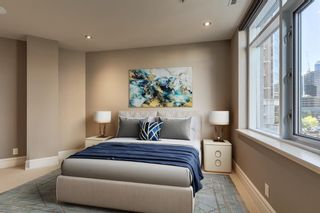 Photo 40: 307 600 Princeton Way SW in Calgary: Eau Claire Apartment for sale : MLS®# A1148817