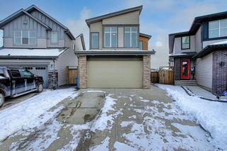 Photo 3: 32 Walden Bay SE in Calgary: Walden Detached for sale : MLS®# A1055250
