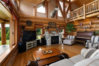 Photo 15: 2203 PIXTON Road: Roberts Creek House for sale (Sunshine Coast)  : MLS®# R2588736