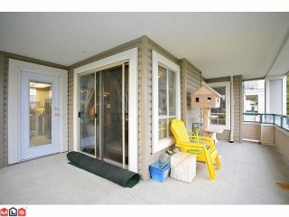 "Photo 10: 214 22025 48TH Avenue in Langley: Murrayville Condo for sale in ""AUTUMN RIDGE"" : MLS®# F1129183"