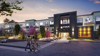 Main Photo: 221 1605 17 Street SE in Calgary: Inglewood Apartment for sale : MLS®# A1075580