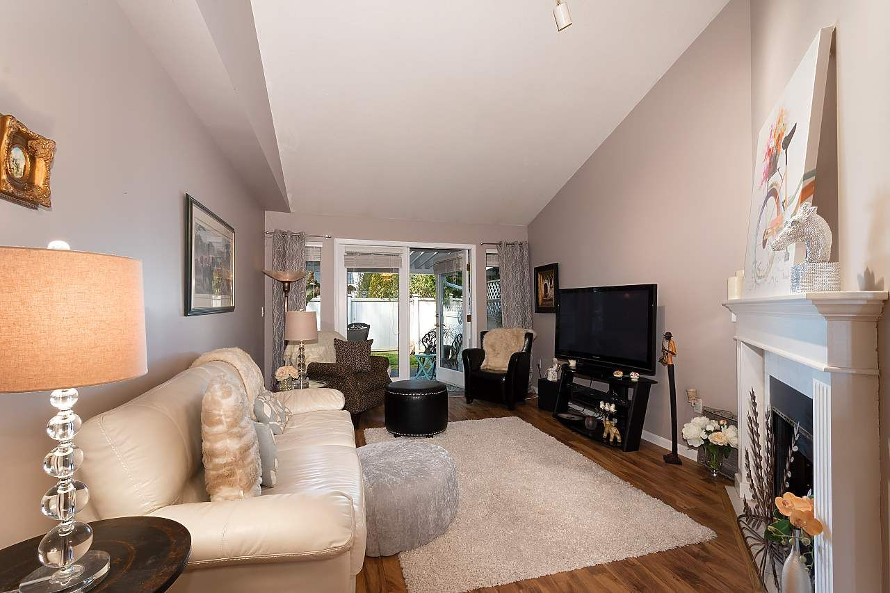 """Main Photo: 4 11950 LAITY Street in Maple Ridge: West Central Townhouse for sale in """"THE MAPLES"""" : MLS®# R2569346"""