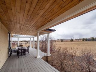 Photo 41: 50 Norris Coulee Trail: Rural Foothills County Detached for sale : MLS®# A1093170