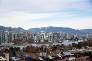 """Photo 25: 409 1236 W 8TH Avenue in Vancouver: Fairview VW Condo for sale in """"GALLERIA II"""" (Vancouver West)  : MLS®# R2554793"""