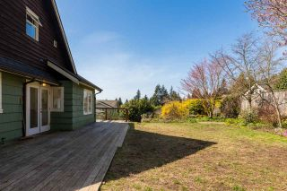Photo 26: 2643 LAWSON Avenue in West Vancouver: Dundarave House for sale : MLS®# R2558751