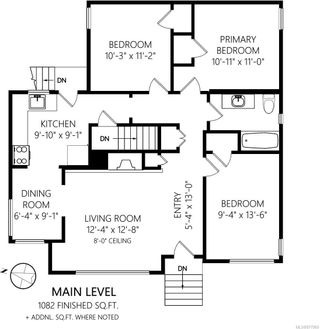 Photo 34: 2659 Prior St in : Vi Hillside Half Duplex for sale (Victoria)  : MLS®# 877960
