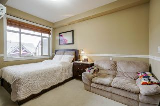 """Photo 14: 561 8258 207A Street in Langley: Willoughby Heights Condo for sale in """"Yorkson Creek"""" : MLS®# R2563945"""