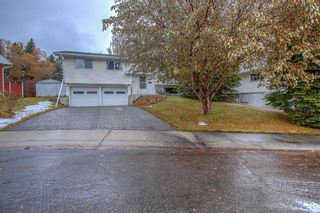 Photo 3: 3727 Underhill Place NW in Calgary: University Heights Detached for sale : MLS®# A1045664