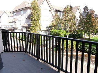 Photo 3: 44 7233 Heather Street in Richmond: McLennan North Townhouse for sale : MLS®# V1090673