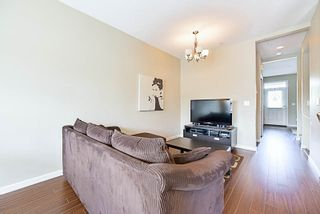 "Photo 12: 34 20831 70 Avenue in Langley: Willoughby Heights Townhouse for sale in ""Radius"" : MLS®# R2164306"