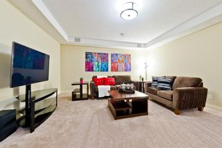 Photo 24: 119 WENTWORTH Court SW in Calgary: West Springs Detached for sale : MLS®# A1032181