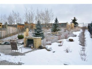 Photo 43: 120 SUNTERRA Heights: Cochrane House for sale : MLS®# C4103132