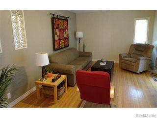 Photo 10: 2821 PRINCESS Street in Regina: Single Family Dwelling for sale (Regina Area 05)  : MLS®# 581125