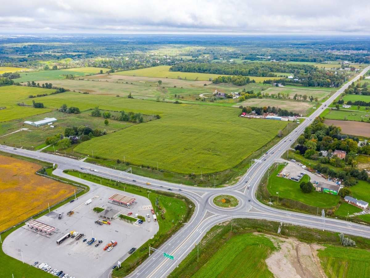 Main Photo: 0 Bloomington Rd Con 7 in Whitchurch-Stouffville: Rural Whitchurch-Stouffville Property for sale : MLS®# N5172871