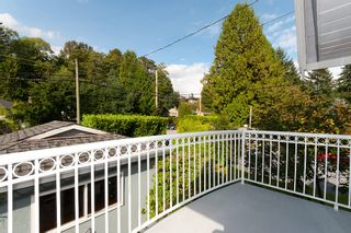 Photo 35: 736 SEYMOUR Boulevard in North Vancouver: Seymour House for sale : MLS®# V914166