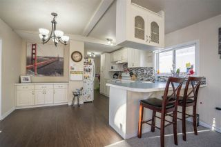 """Photo 8: 154 2500 GRANT Road in Prince George: Hart Highway Manufactured Home for sale in """"HART HIGHWAY"""" (PG City North (Zone 73))  : MLS®# R2423989"""
