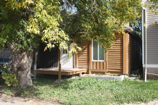 Photo 2: 283 Bowman Avenue in Winnipeg: Elmwood Residential for sale (3A)  : MLS®# 202122601