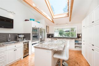 Photo 9: 4787 CEDARCREST Avenue in North Vancouver: Canyon Heights NV House for sale : MLS®# R2562639