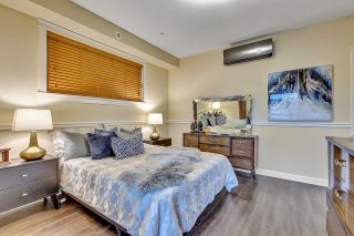 """Photo 19: B526 20716 WILLOUGHBY TOWN CENTRE Drive in Langley: Willoughby Heights Condo for sale in """"YORKSON DOWNS"""" : MLS®# R2621034"""
