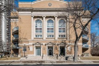 Photo 1: 209 511 River Avenue in Winnipeg: Osborne Village Condominium for sale (1B)  : MLS®# 202103928
