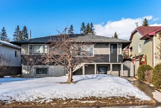 Main Photo: 2724 11 Avenue SE in Calgary: Albert Park/Radisson Heights Detached for sale : MLS®# A1097368