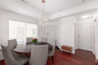 """Photo 3: 23 4711 BLAIR Drive in Richmond: West Cambie Townhouse for sale in """"SOMMERTON"""" : MLS®# R2396363"""