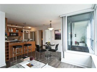 Photo 7: # 907 1495 RICHARDS ST in Vancouver: Yaletown Condo for sale (Vancouver West)  : MLS®# V948104