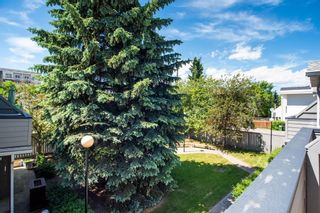 Photo 12: 1407 1 Street NE in Calgary: Crescent Heights Row/Townhouse for sale : MLS®# A1121721