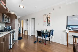 """Photo 5: 404 857 W 15TH Street in North Vancouver: Mosquito Creek Condo for sale in """"The Vue"""" : MLS®# R2593437"""