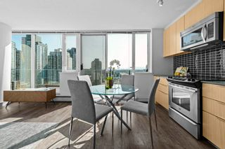 Photo 8: 1109 1325 ROLSTON Street in Vancouver: Downtown VW Condo for sale (Vancouver West)  : MLS®# R2605082
