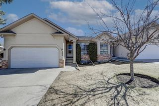 Photo 2: 1412 Costello Boulevard SW in Calgary: Christie Park Semi Detached for sale : MLS®# A1099320